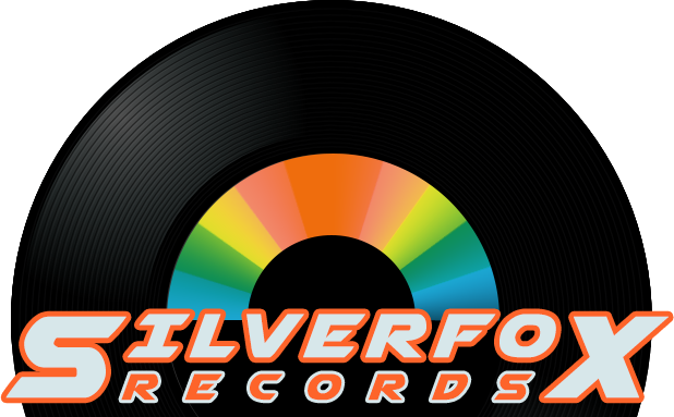 Silver Fox Records – Adey Pierce